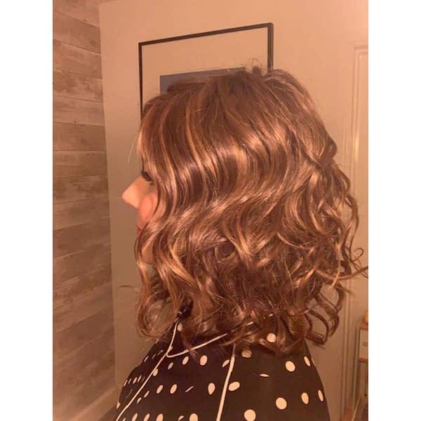 Eclat Wig by Ellen Wille | Heat Friendly Synthetic Wavy Hair