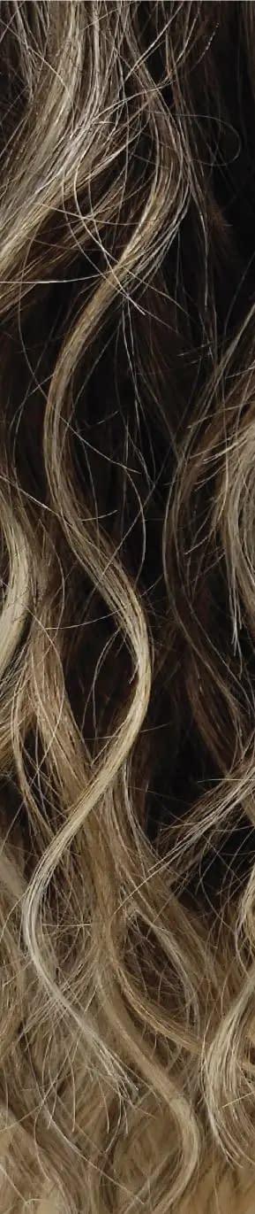 ICED MOCHA Wig colour by Estetica