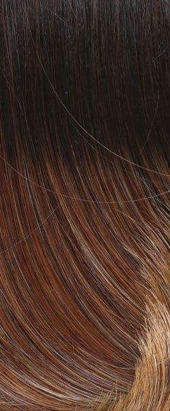 GL29-31SS Rusty Auburn Wig Colour by Gabor