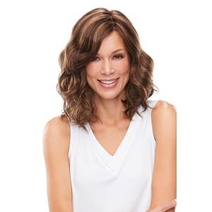 Mila Wig | Synthetic Lace Front | 42 Colours