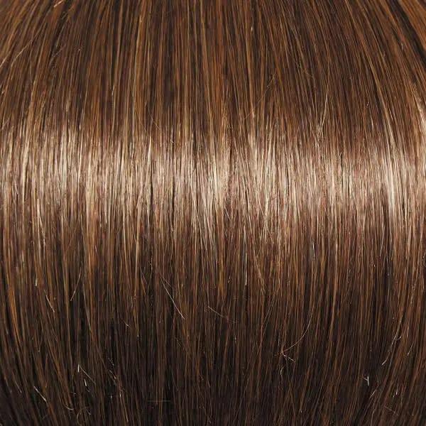 R9F26 Mocha Foil Wig Colour by Raquel Welch