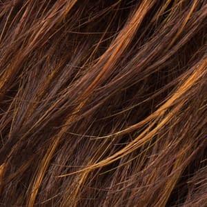 Ellen Wille Wig Colour Black Espresso Hazelnut