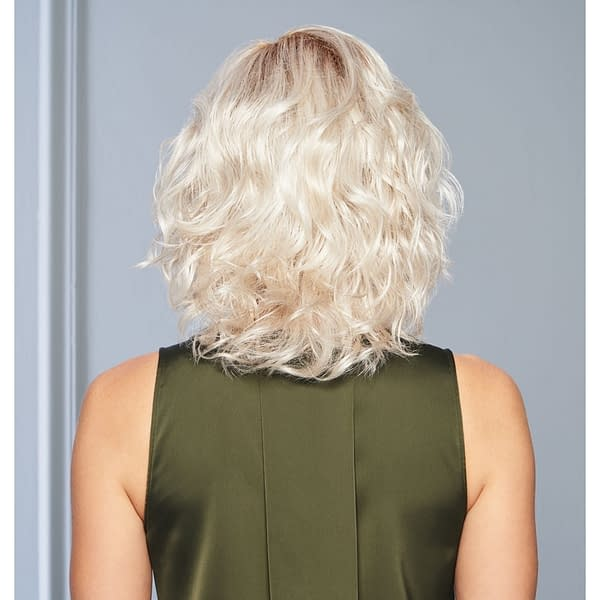 Curl Up Wig by Gabor