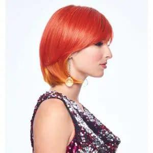 Fierce Fire Wig By HairDo   Heat Friendly Synthetic