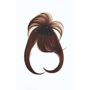 Pony 166 Long HH   100% Human Hair Topper   11 Colours
