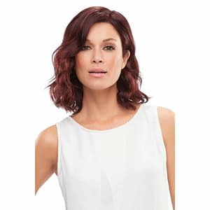 Scarlett Large Wig | Synthetic Lace Front (Basic Cap) | 26 Colours