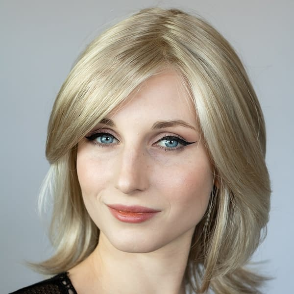 Talent Mono Wig by Ellen Wille