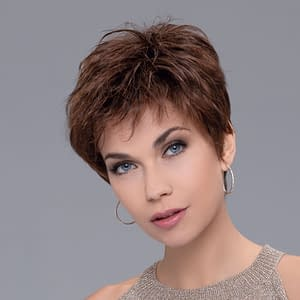 Bravo Wig   Synthetic Lace Front Wig (Mono Part)   10 Colours