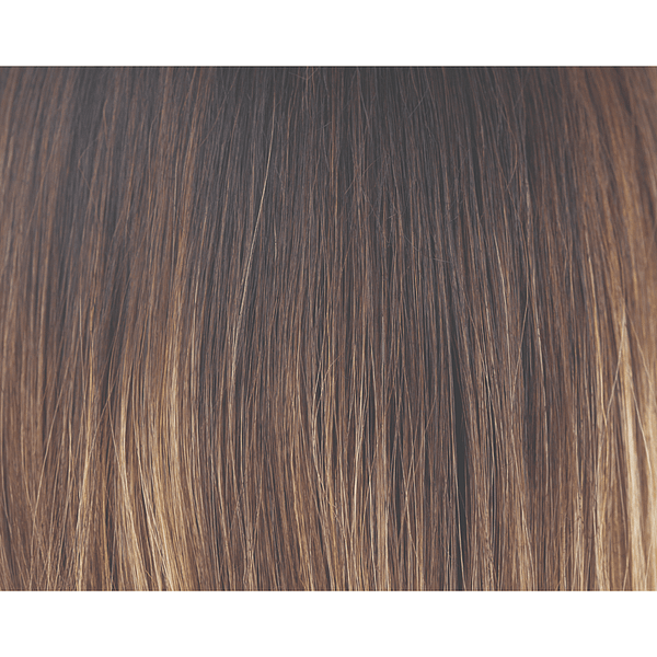 Marble Brown Rooted Wig Colour | Orchid Collection by Rene of Paris