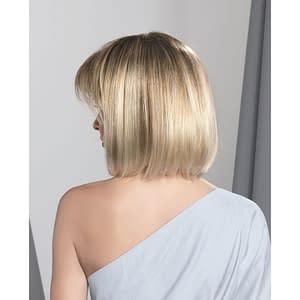Monza Wig By Ellen Wille | Synthetic Fibre | Blunt Bangs