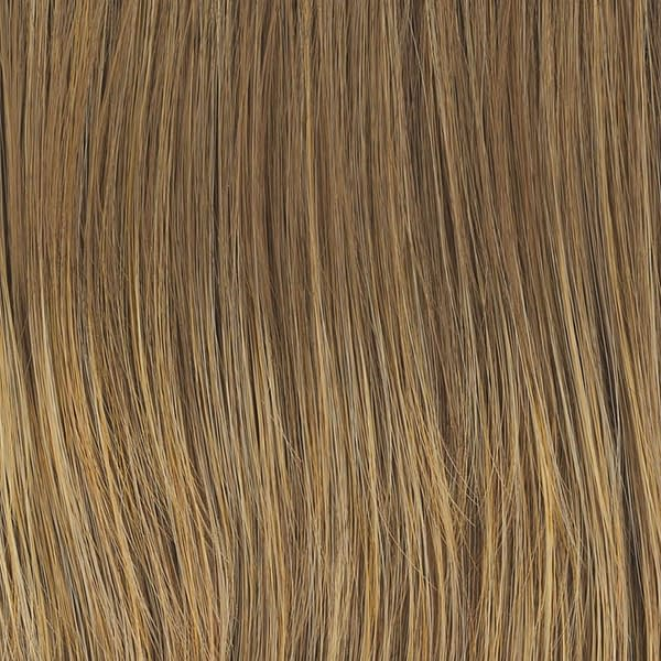 RL12/16 Honey Toast Wig Colour by Raquel Welch