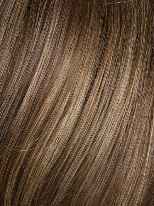 Brown/Blonde Gabor Wig Colour