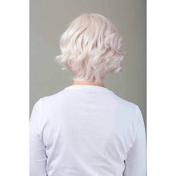 Iris Wig by Sentoo Lotus