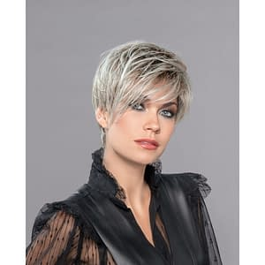 Link Wig | Heat Friendly Synthetic Lace Front (Mono Part) | 10 Colours