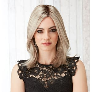 Intimate Wig   Synthetic Lace Front (Mono Top)   13 Colours