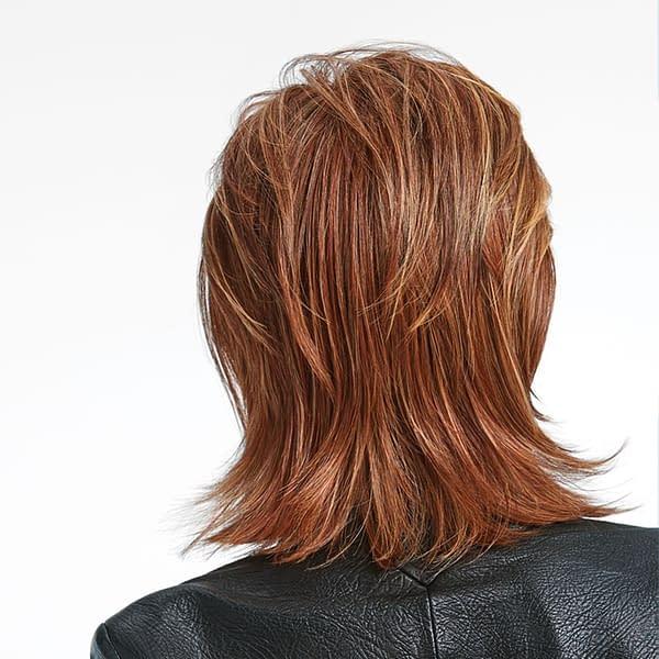 Big Time Wig by Raquel Welch