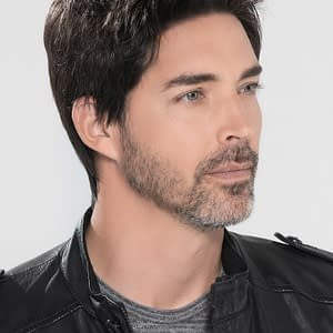 Brad Wig For Men   Synthetic Wig   15 Colours
