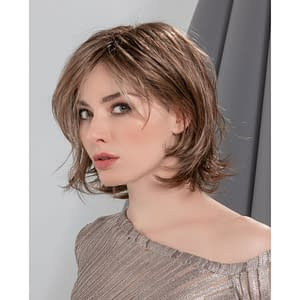 Dolce Soft Wig By Ellen Wille | Layered Above The Shoulders | Synthetic Fibre