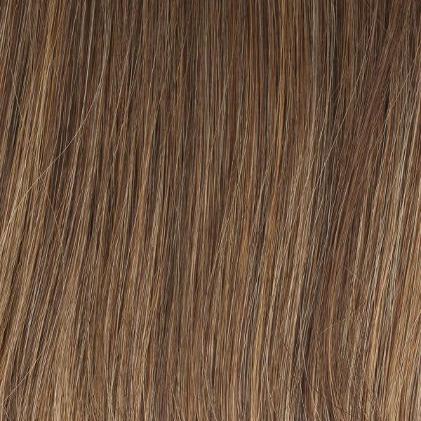 GL27-29 Chocolate Caramel Luminous Wig Colour by Gabor