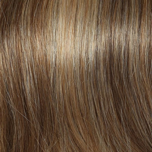 R1020 Buttered Walnut Human Hair Wig Colour by Raquel Welch