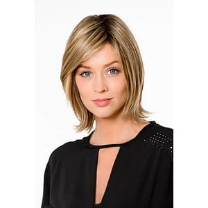 Musetta Wig | Remy Human Hair Lace Front (Mono Top) | 17 Colours