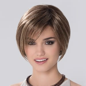 Smile Mono Wig | Synthetic Lace Front Wig | 12 Colours