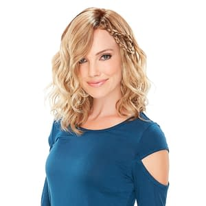 Mila Petite Wig | Synthetic Lace Front (Mono Top) | 33 Colours