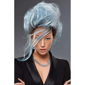 Miranda Wig by Jon Renau in Glacier colour