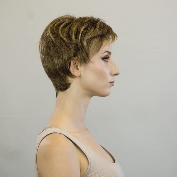 Encore Wig by Ellen Wille