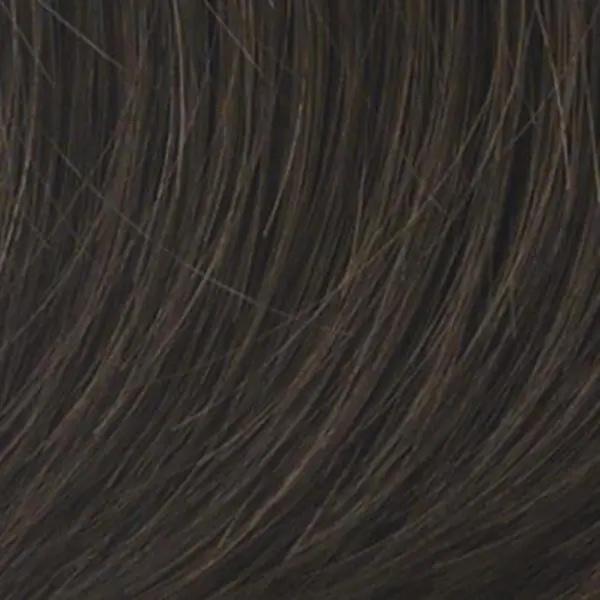 R6 Dark Chocolate Wig Colour by Raquel Welch