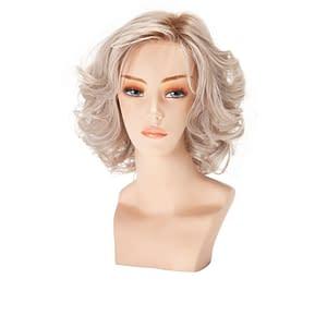 Devocion Wig | Heat Friendly Synthetic Lace Front (Mono Part) | 18 Colours