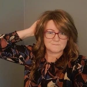 Customer Review Photo Reeves Wig by Estetica