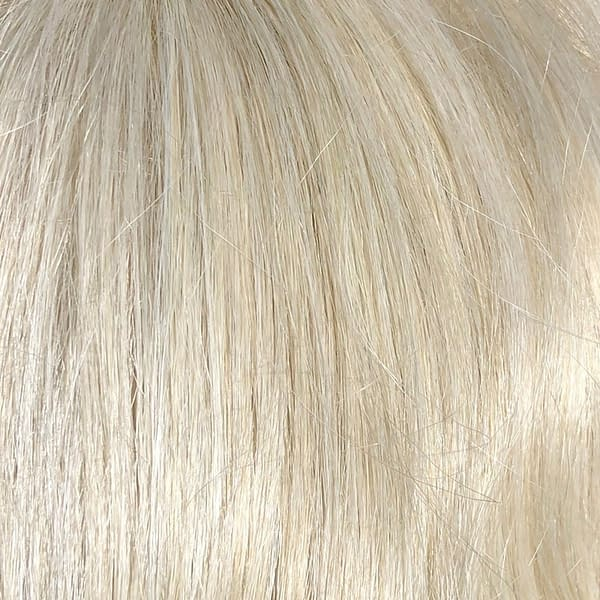 Marshmallow Blonde | Colour by Belle Tress