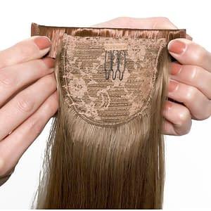 304B Pony Spring By Wig Pro | Wig USA | Human Hair Pony Tail