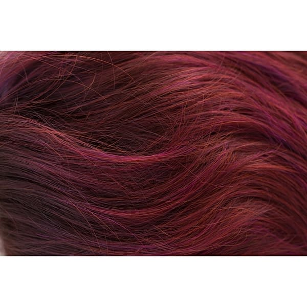Plumberry Jam ROOTED Colour by Rene of Paris
