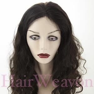 Helen Wig | Remy Human Hair | Custom Colour | Custom Length
