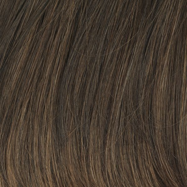GL8-10 Dark Chestnut Luminous Wig Colour by Gabor