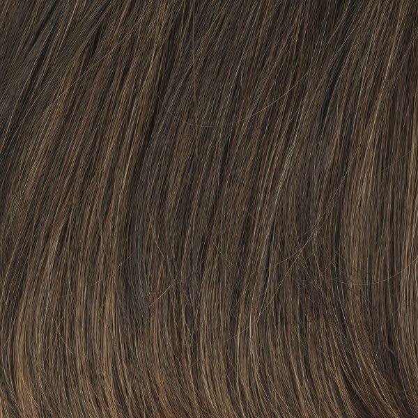 GL8-10 Dark Chestnut Luminous Wig Colour by Gabor