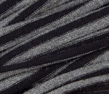 Bands Flexible Multi String in BLACK Grey