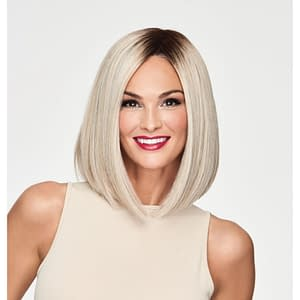 Current Events Wig | Heat Friendly Synthetic Lace Front (Mono Part) | 34 Colours