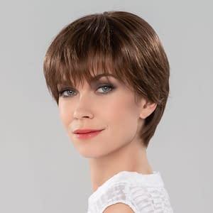 Mondo Wig | European Human Hair Lace Front Wig (Mono Top) | 7 Colours