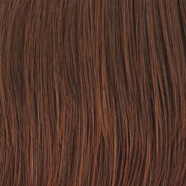 RL33/35 Deepest Ruby Wig Colour by Raquel Welch