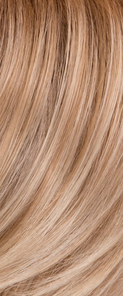GL14-22SS Sandy Blonde Wig Colour by Gabor