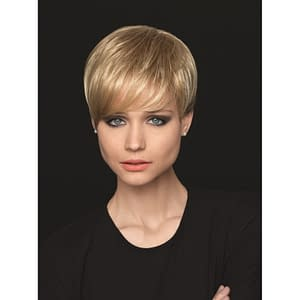 Visconti Modern Cut Mono Lace Wig | Synthetic Lace Front (Mono Top) | 13 Colours