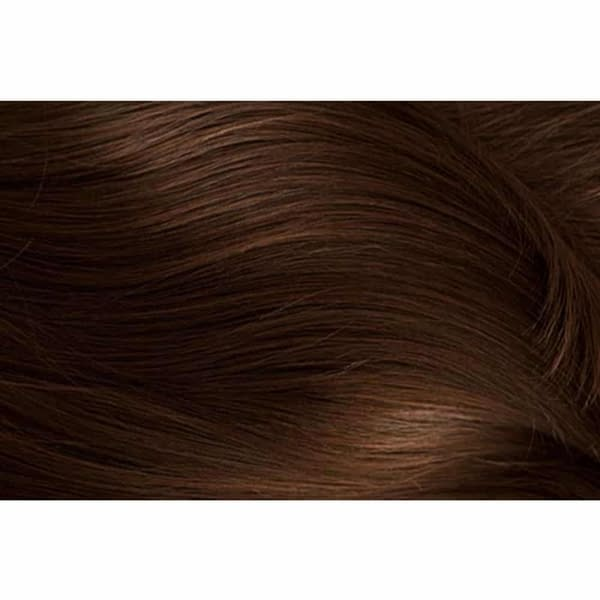 Mulberry Brown Wig Colour