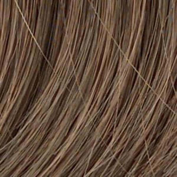 R12T Pecan Brown Wig Colour by Raquel Welch