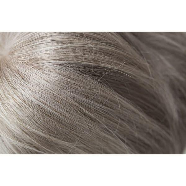 Lotus Iced Melange L38/42/60 Wig colour