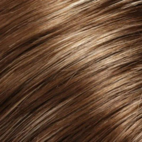 10H16 | Latte | Light Brown with 20% Light Natural Blonde Highlights