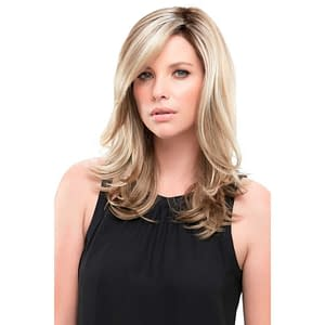 Miranda Wig | Synthetic Lace Front (Mono Part) | 36 Colours