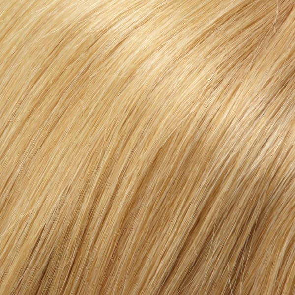 24B22RN Light Golden Blonde Light Natural Blonde & light Natural Gold Blonde Blend Renau Natural